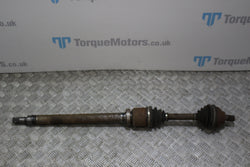 Ford Focus ST MK2 Drivers side driveshaft