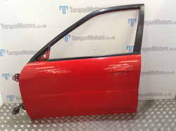 Mitsubishi evo 6 VI passenger side front door lancer evolution