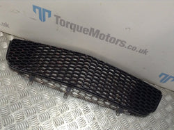 Mk5 Vauxhall Astra Vxr Lower Front bumper Grill