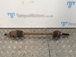 Subaru impreza driveshaft rear drive shaft OSR Drivers Rear
