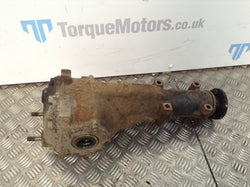 Subaru impreza wrx rear diff differential