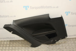 2016 MK7 VW Golf R DSG Passenger side rear door card