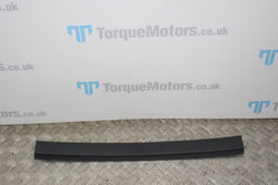 2016 MK7 VW Golf R DSG Interior plastic trim