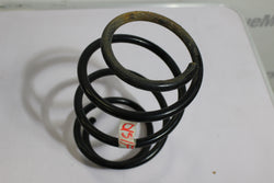 2002 BMW E46 M3 coupe right front suspension coil spring