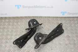 2016 MK7 VW Golf R Rear suspension trailing arms PAIR