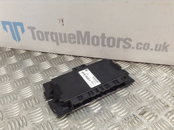 2008 E92 BMW M3 Footwell light control module
