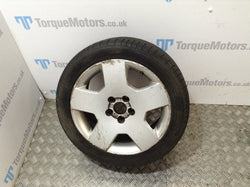 Vauhall omega elite Alloy Wheel And Tyre