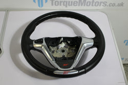 Ford Fiesta ST MK7 Steering wheel NO AIRBAG