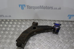Ford Focus ST MK2 5DR Drivers side front wishbone with hardrace bush