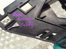 2008 E92 BMW M3 Rear ash tray centre console cage