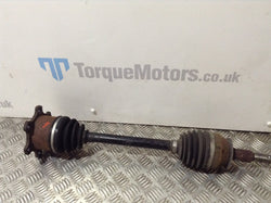 Nissan Skyline GTR R35 Passenger side rear drive shaft