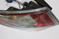 Honda Civic Type R FN2 Passenger side rear outer tail light