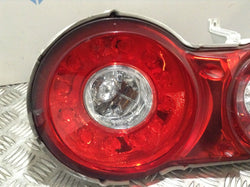 Nissan Skyline GTR R35 Passenger side rear tail light DAMAGED
