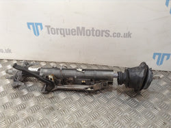 2008 E92 BMW M3 Steering column
