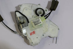 Honda Civic Type R FN2 Passenger side front door lock mechanism