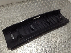 2008 E92 BMW M3 Boot sill loading cover trim