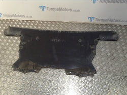 2009 Nissan GT-R Skyline R35 Under Engine Front Plastic Cover