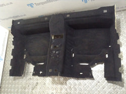 2008 E92 BMW M3 Rear floor carpet
