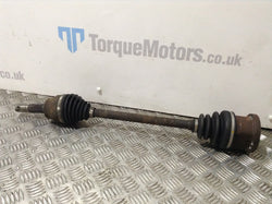 Nissan Skyline GTR R35 Passenger side front drive shaft