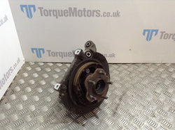 NISSAN GTR R35 COMPLETE REAR HUB CARRIER Drivers Side OSR GT-R