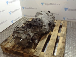 Nissan GT-R GTR R35 Automatic complete Gearbox with Diff Transfer Box Differential