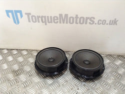 Seat Leon Cupra R Rear door speakers PAIR