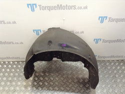 Seat Leon Cupra R Drivers side rear arch liner splash guard
