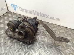 Seat Leon Cupra R Turbocharger DAMAGED