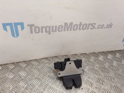 Ford Focus ST225 MK2 Boot tailgate latch