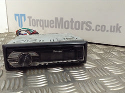 Pioneer cd player DEH 4500BT civic type r ep3