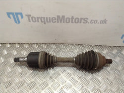 Ford Focus ST225 MK2 Passenger side drive shaft