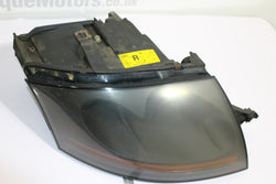 Audi TT Quattro Drivers side front xenon headlight