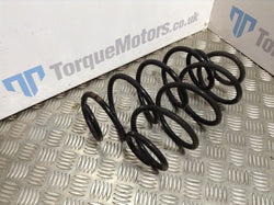 Mercedes A class A180D W176 rear suspension springs