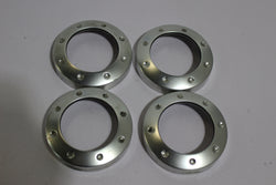 Audi TT Quattro Roll bar alloy rings