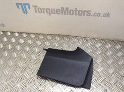 Honda Integra DC5 type r Drivers side centre console side trim