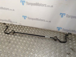 Mercedes A class A180D RARB rear anti roll bar 2017 W176
