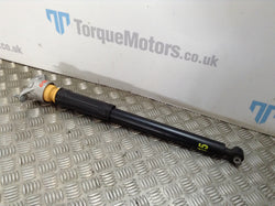 Mercedes A class A180D drivers rear suspension shock W176