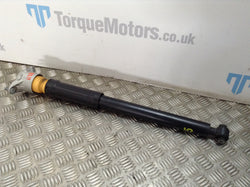 Mercedes A class A180D passenger rear suspension shock W176