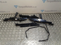 Honda Integra DC5 type r Front Seat rails PAIR