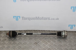 Audi R8 Gen 2 V10 Plus 4S front right drive shaft driveshaft OSF 420407271A