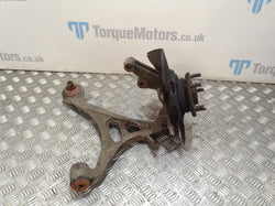 Honda Integra DC5 type r Drivers side front wishbone & wheel hub&knuckle