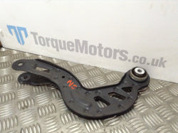 Mercedes A class A180D passenger rear suspension control arm W176