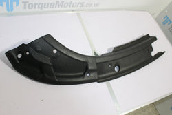 Audi TT Quattro Drivers side slam panel trim cover