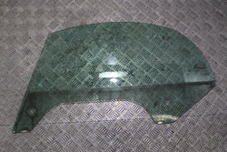 Audi TT Quattro Passenger side front window glass