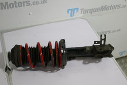 MK5 Astra VXR Drivers right front shock absorber with fk spring