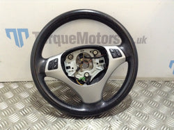 2005 BMW E90 Steering wheel