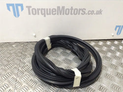 Vauxhall Zafira VXR Passenger side front door rubber weather seal
