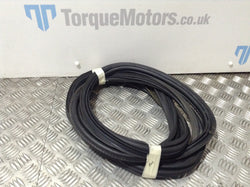 Vauxhall Zafira VXR Boot rubber weather seal
