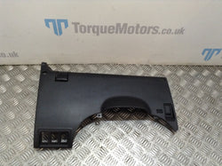Lexus IS200 SE Drivers side upper dash cover trim & bonnet pull