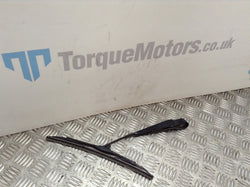 Ford Fiesta ST ST150 Rear wiper arm & blade